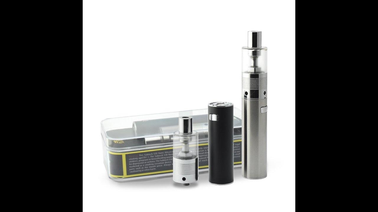 سیگارالکترونیکی