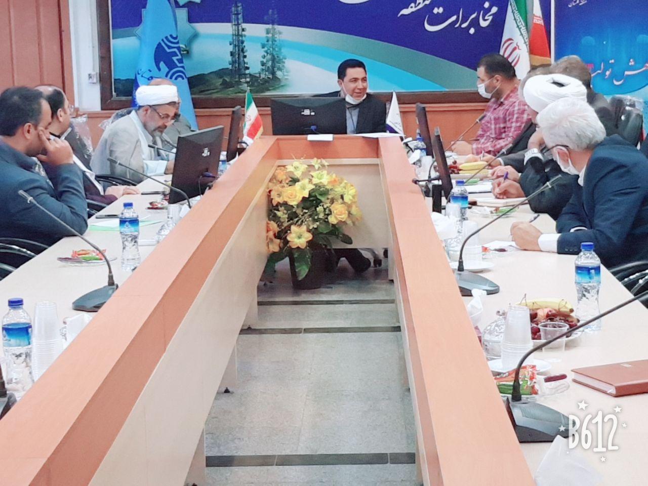 کمیته فرهنگی یادواره شهداء کارمند استان گلستان تشکیل شد