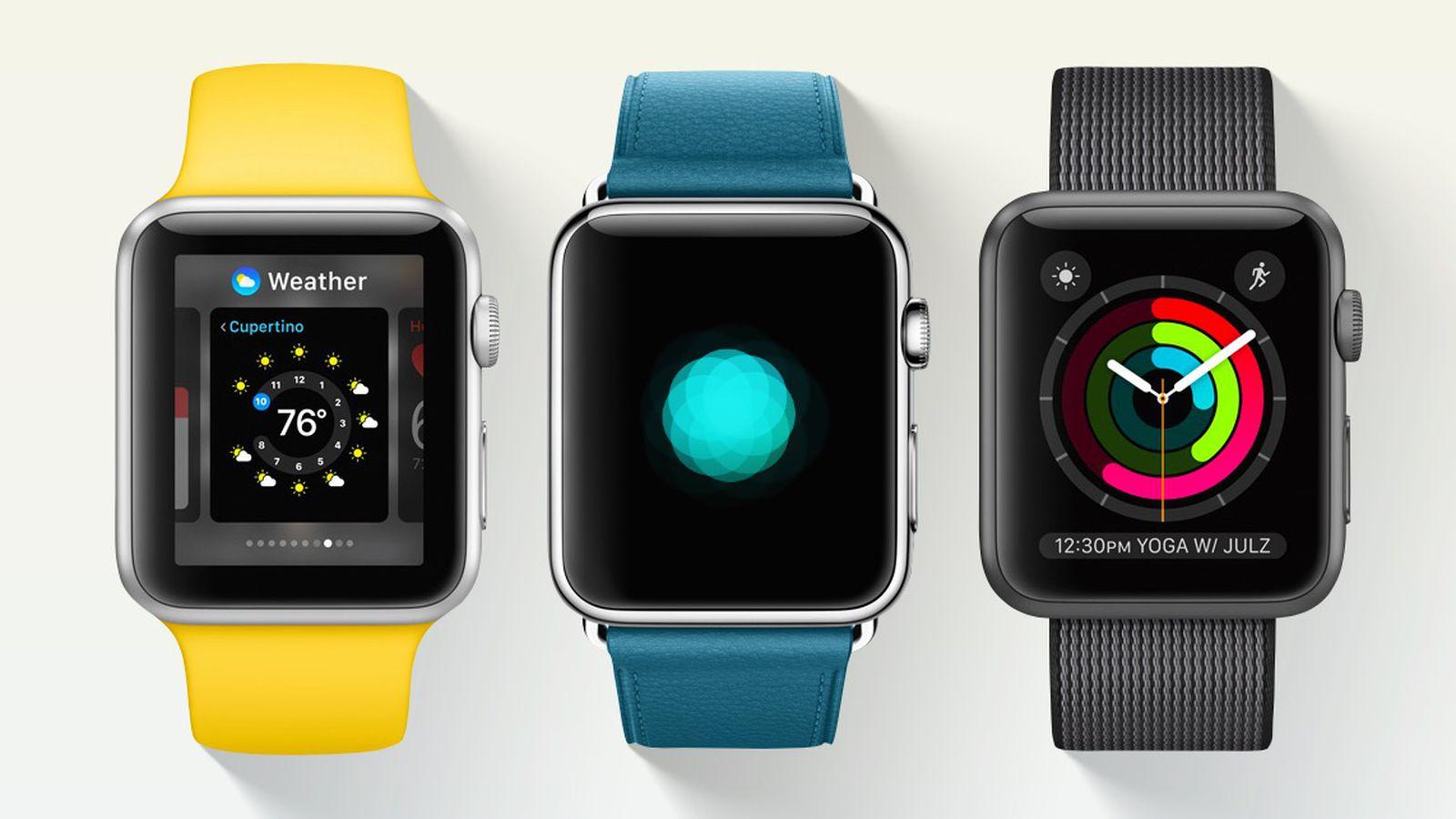 اپل جایگاه سوم در فروش پوشیدنی های هوشمند را به خود اختصاص داد!