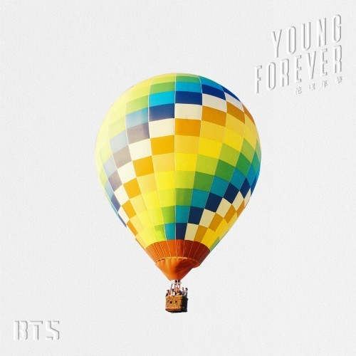 vijz nvuz2r - [Album] BTS – The Most Beautiful Moment in Life Young Forever (Special Album) [2 CD]