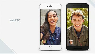 دانلود اپلیکیشن Duo نرم افزار ارتباط تصویری گوگل برای موبایل