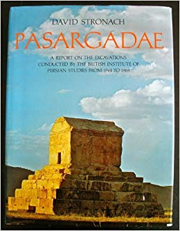 Cover of PASARGAD