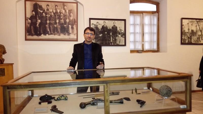 موزه تبریز