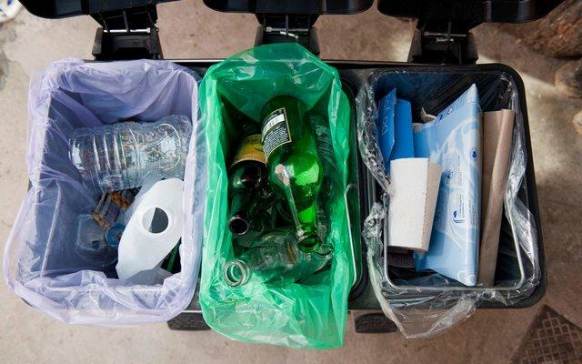 ورود سطل زباله هوشمند به چرخه بازیافت در انگلیس
