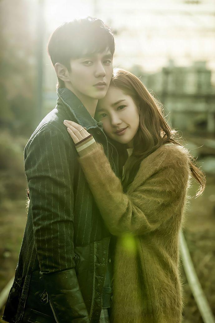 دانلود سریال کره ای بخاطر بیار