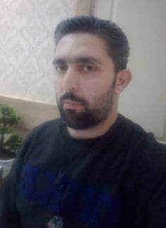 آقای جواد طاووسی