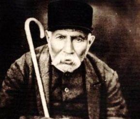میرزا تقی ساوجبلاغی معروف به دبیر اعلم