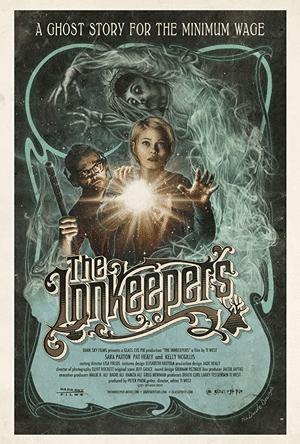 دانلود رایگان فیلم ترسناک The Innkeepers 2012
