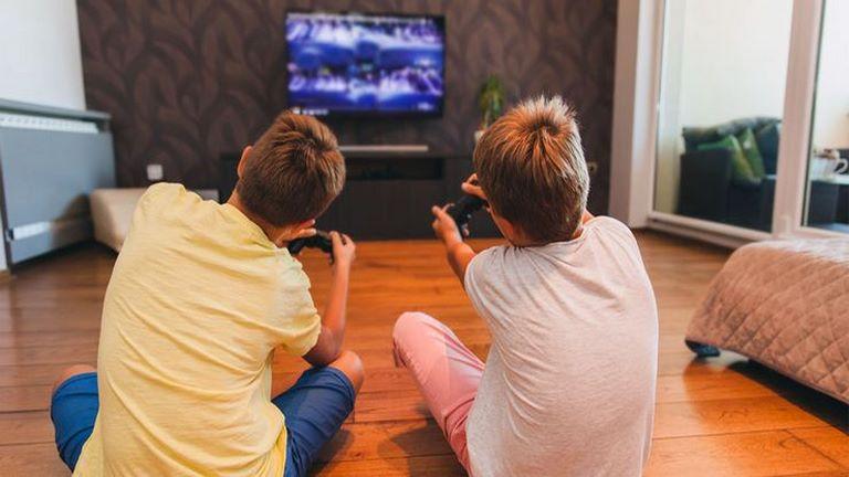 خشونت و بازیهای ویدیویی
