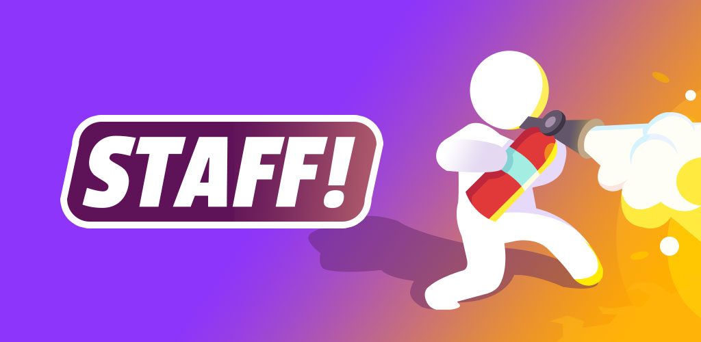 Staff! – Job Game | Real Life Simulator