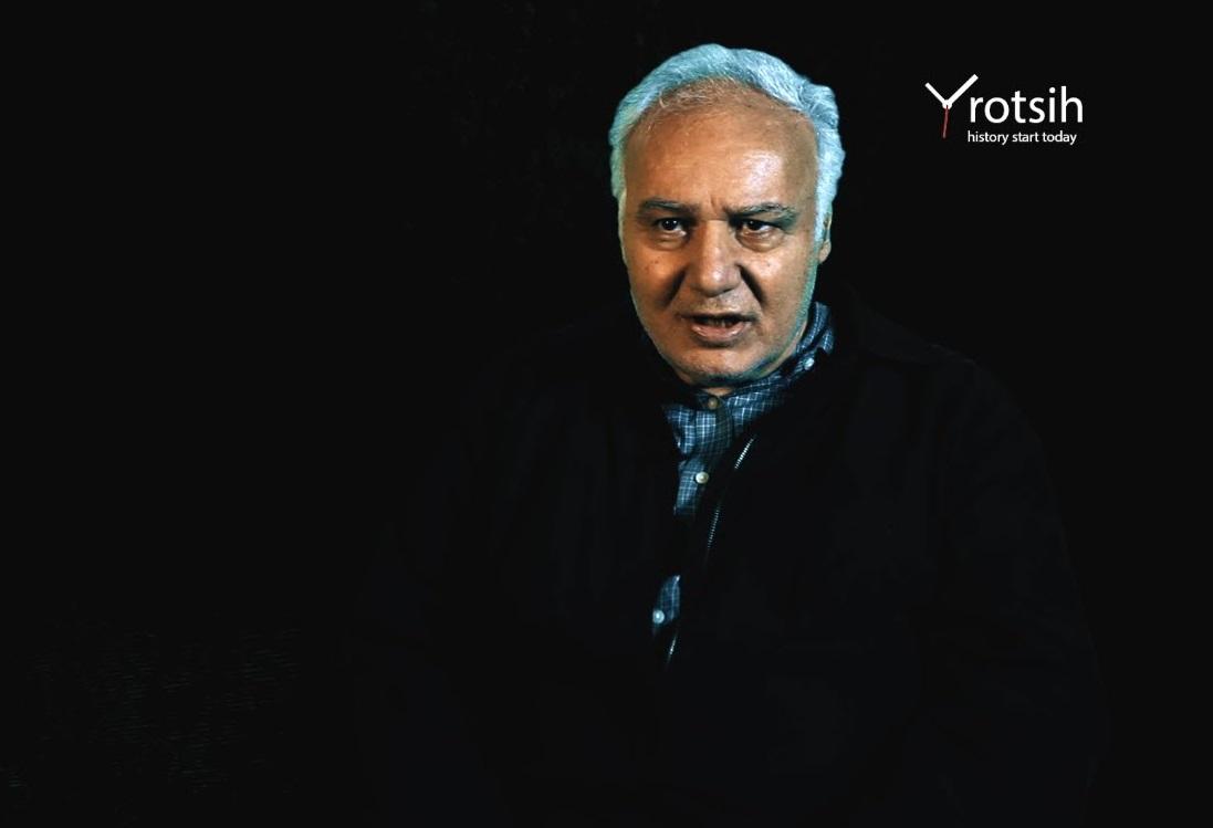 گفتگوی ناصر پورپیرار با مجتبی غفوری پیرامون جریان های اقتصادی