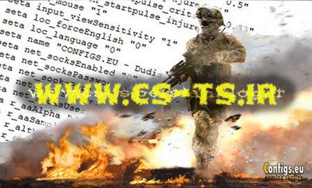 دانلود سی اف جی قدرتمند و حرفه ای KRYSTAL هدشات | HeaDSHOoOT برای کانتر استریک سورس