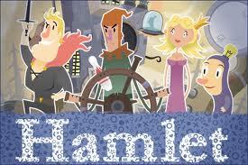 دانلود بازی Hamlet برای PC