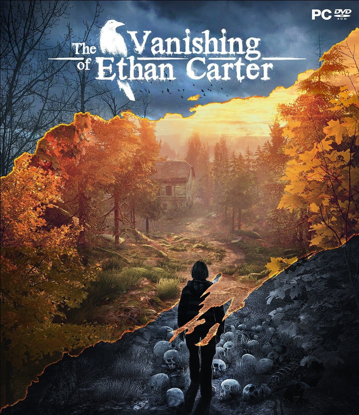 دانلود بازی The Vanishing of Ethan Carter برای PC