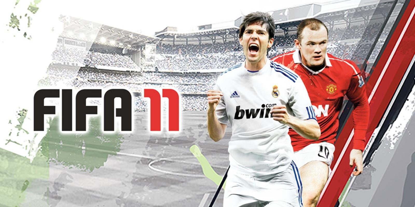 دانلود بازى فوق العاده FIFA11