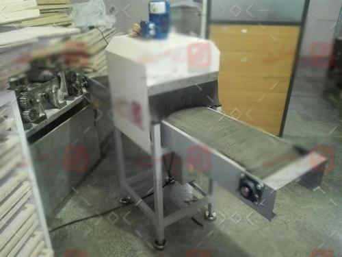 دستگاه پلمپ شیرینگ دستی  سشوار صنعتی