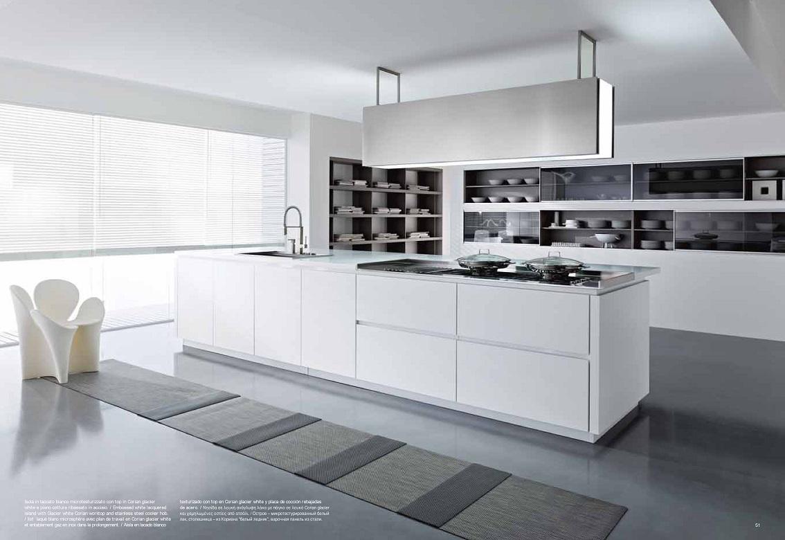 6 نکته مهم درباره کابینت های آشپزخانه