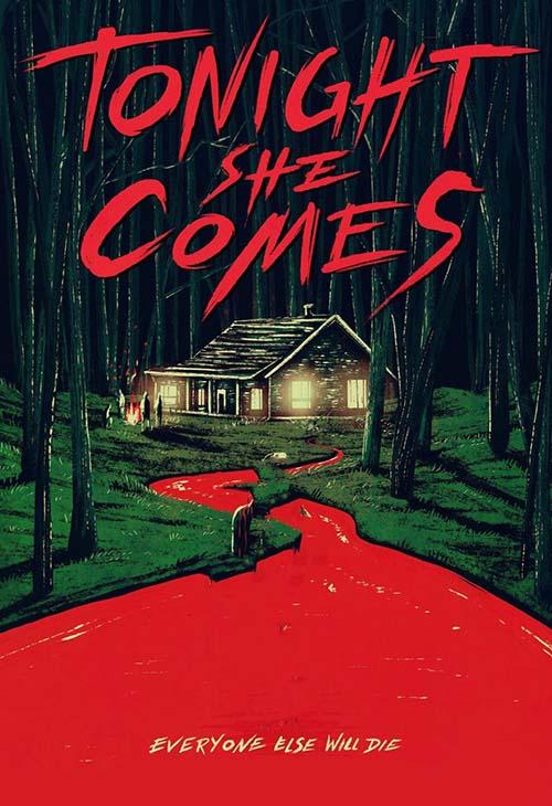 دانلود فیلم Tonight She Comes 2016
