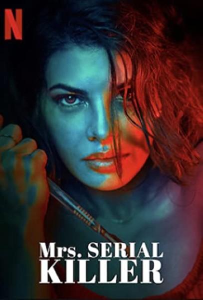 دانلود فیلم Mrs. Serial Killer 2020