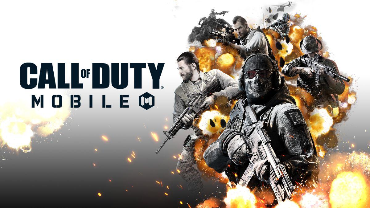 گیم پلی بازی Call of Duty Mobile بخش سوم
