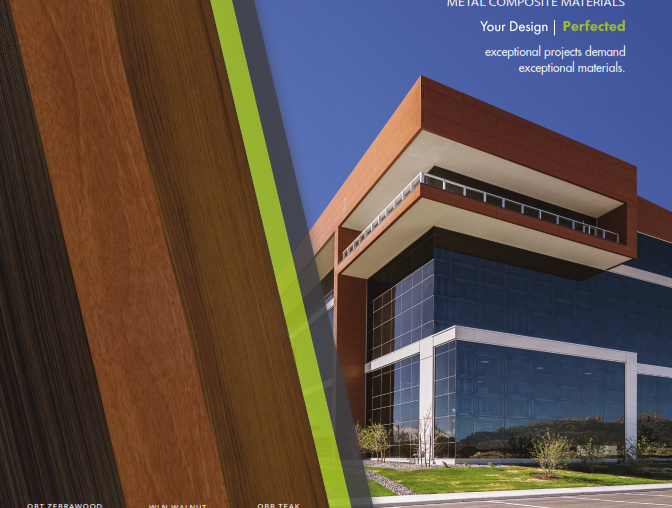 نشریه معماری فلزی MEATAL ARCHITECTURE