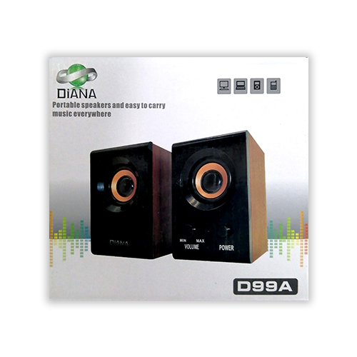 اسپیکر DIANA D99A