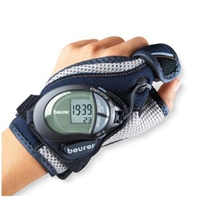 نمایشگر ضربان قلب PM110 بیورر (Beurer PM110 Heart Rate Monitor)