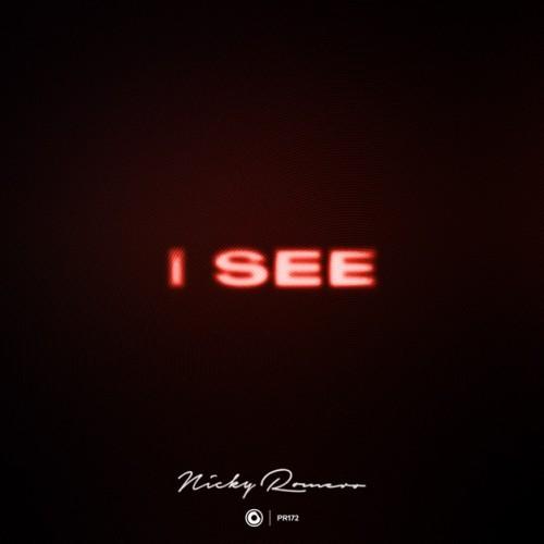 دانلود آهنگ Nicky Romero - I See