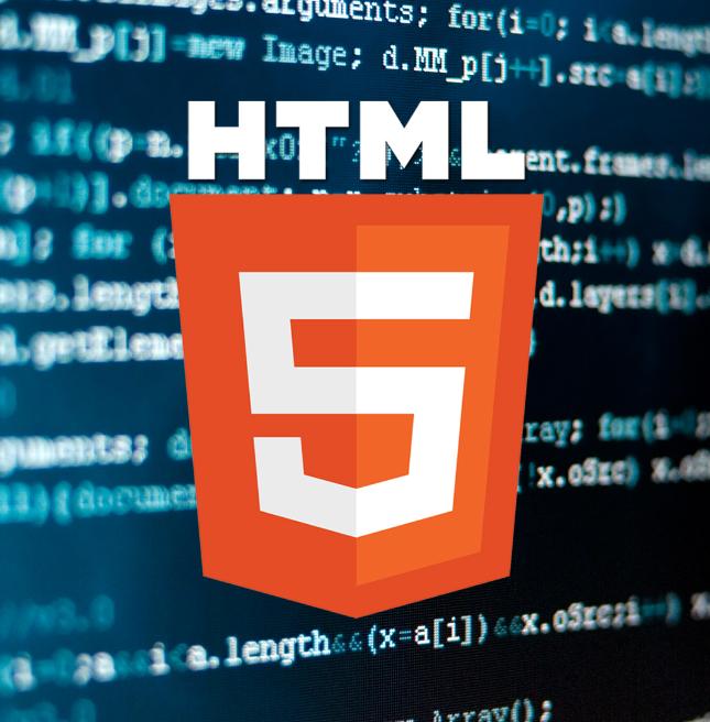 ادیتور قوی HTML5