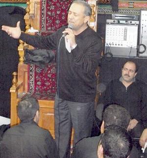 دانلود مداحي زيبا تركي حاج داود عليزاده
