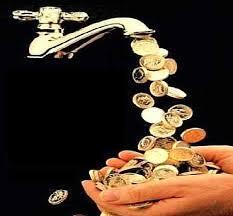 10 روش برای سریع پولدار شدن