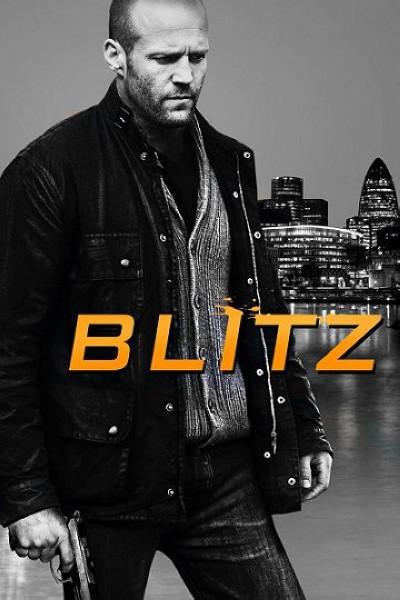دانلود فیلم Blitz 2011