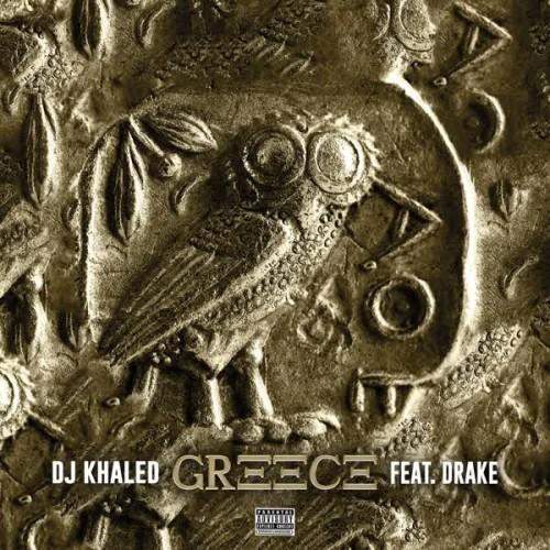 دانلود آهنگ DJ Khaled - GREECE (Ft Drake)