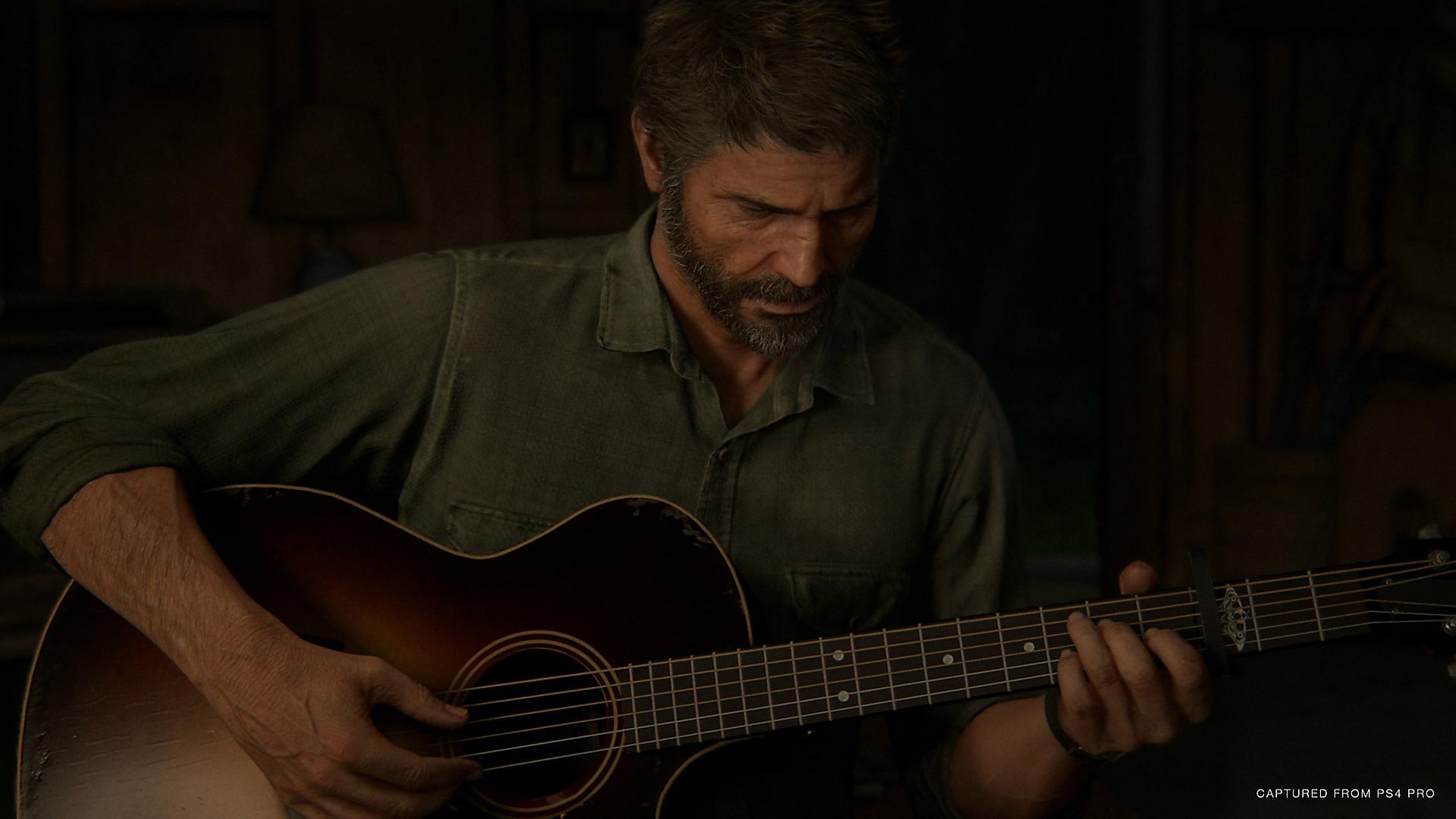 در The Last of Us: Part II امکان از دست دادن تمام مبارزات و سکانسهای اسکریپت شده وجود دارد