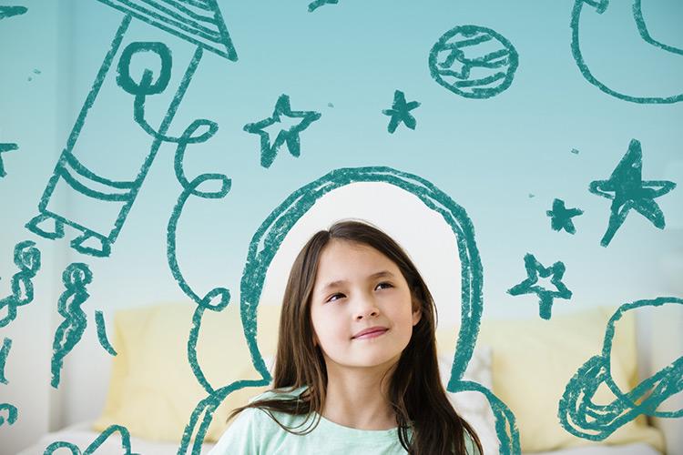 چگونه کودکان را با کارآفرینی آشنا کنیم
