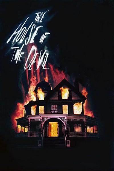 دانلود فیلم The House of the Devil 2009