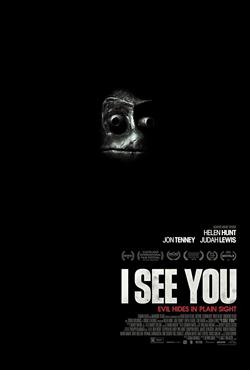 دانلود رایگان فیلم ترسناک I See You 2019