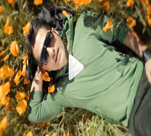 جدیدترین آهنگ من پایم با صدای احمد سعیدی