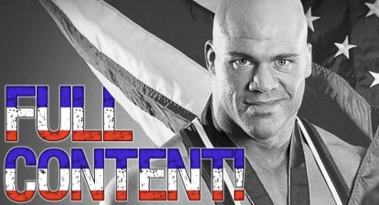 KURT ANGLE - THE ESSENTIAL COLLECTION 2017