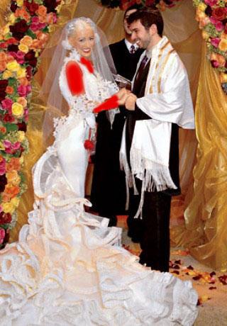 [تصویر: مشاوره در مورد لباس عروسی ( 3 ) ]