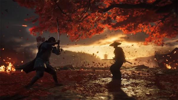 برنامههای Sony برای رویداد TGS 2019 اعلام شد؛ از قابل بازی بودن FFVII Remake و Nioh 2 تا نمایشی از جدید Ghost of Tsushima
