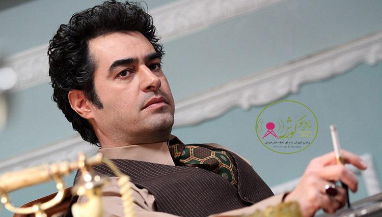 شهاب حسینی از شهرزاد جدا می شود