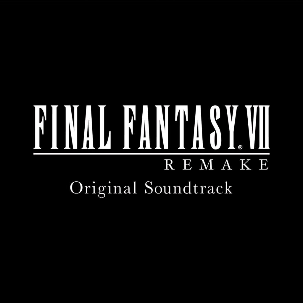 دانلود موسیقی متن کامل Final Fantasy VII Remake