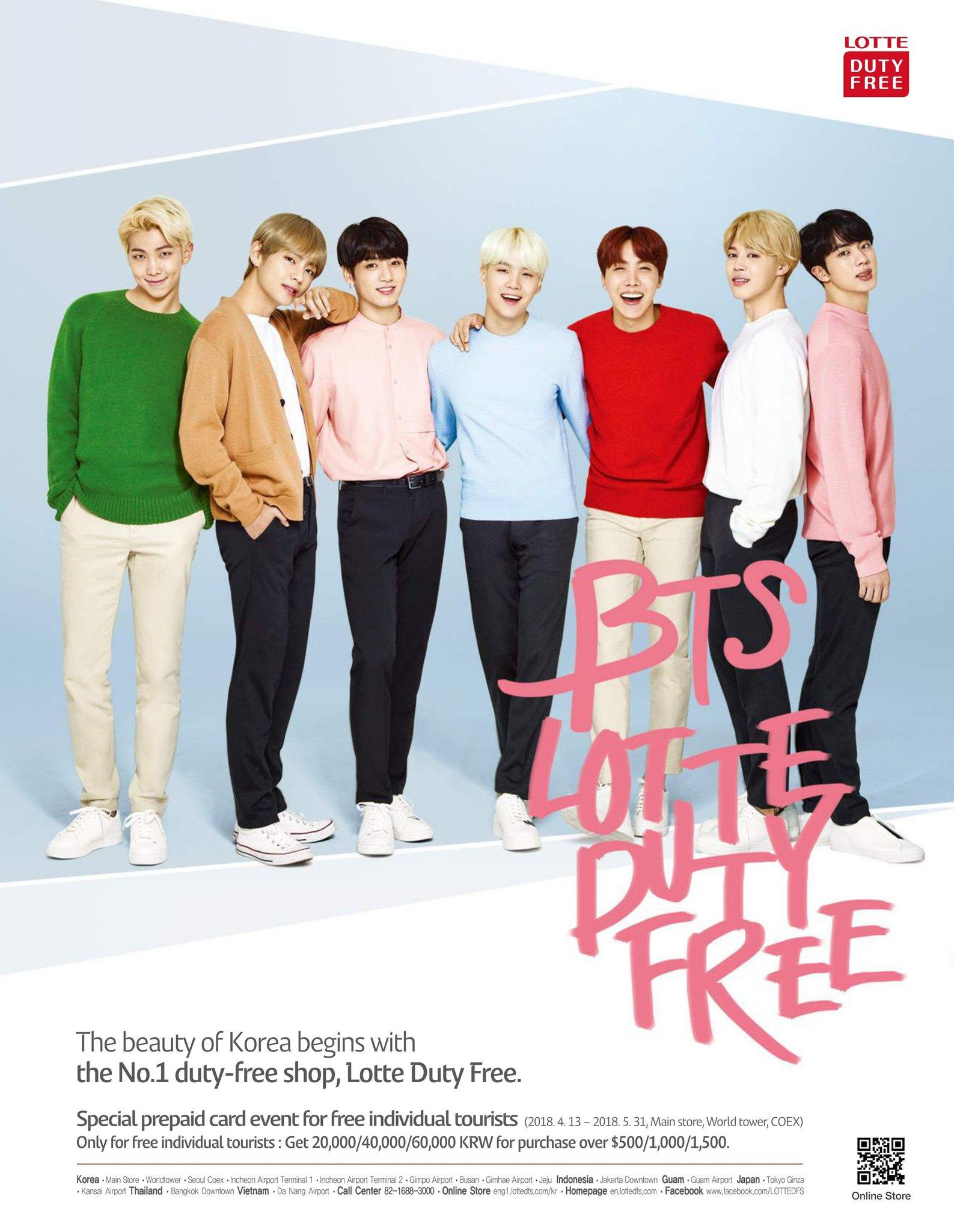 wsv 42073907742 65558e28d9 o - [ BTS – Lotte Duty Free Magazine Vol.114 [180515