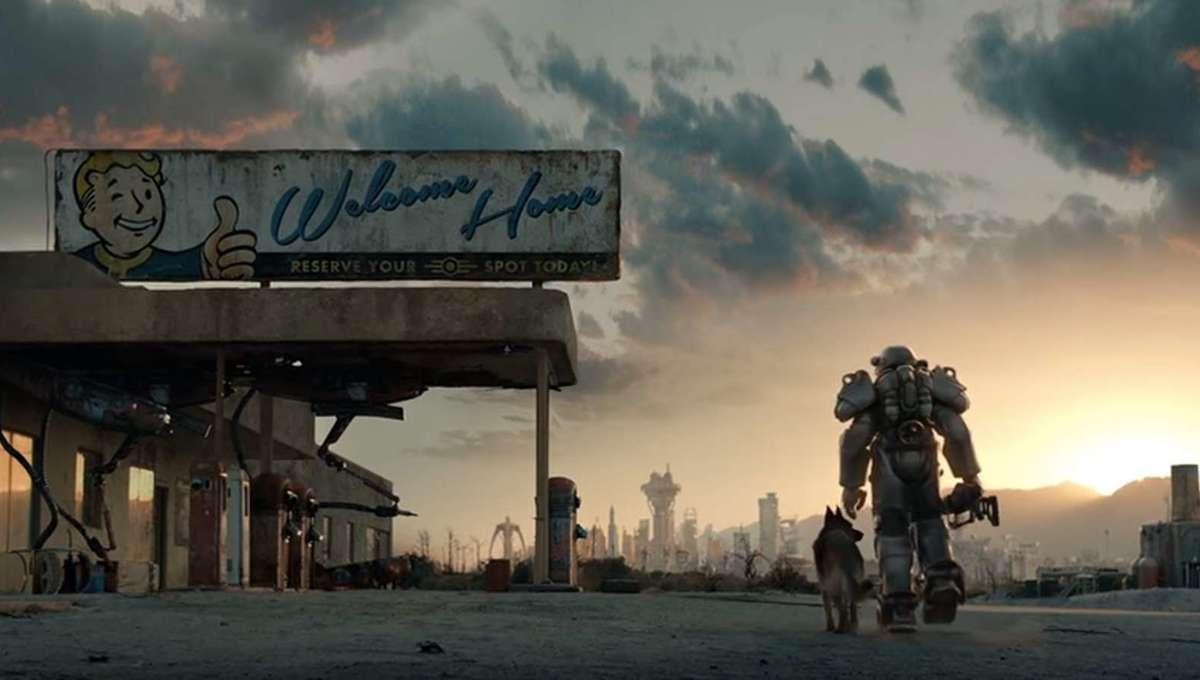 سریال تلویزیونی Fallout با تیزری کوتاه معرفی شد