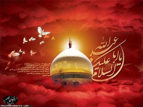 ترانه سوزناک امام حسین ع  کربلایی حسن توزی