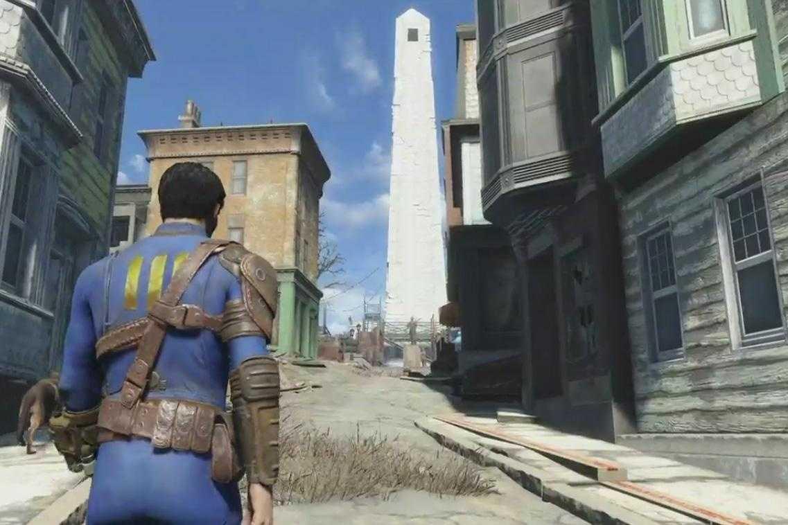 مجموع فروش Fallout 4 به بیش از ۱۲ میلیون نسخه رسید | تاریخسازی وارث شایسته