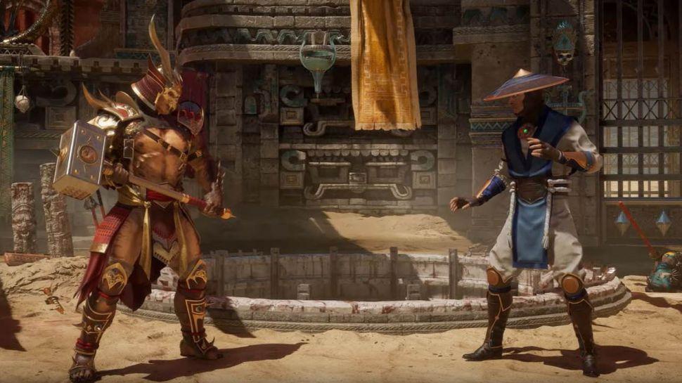 درجهی سنی فیلم Mortal Kombat اعلام شد