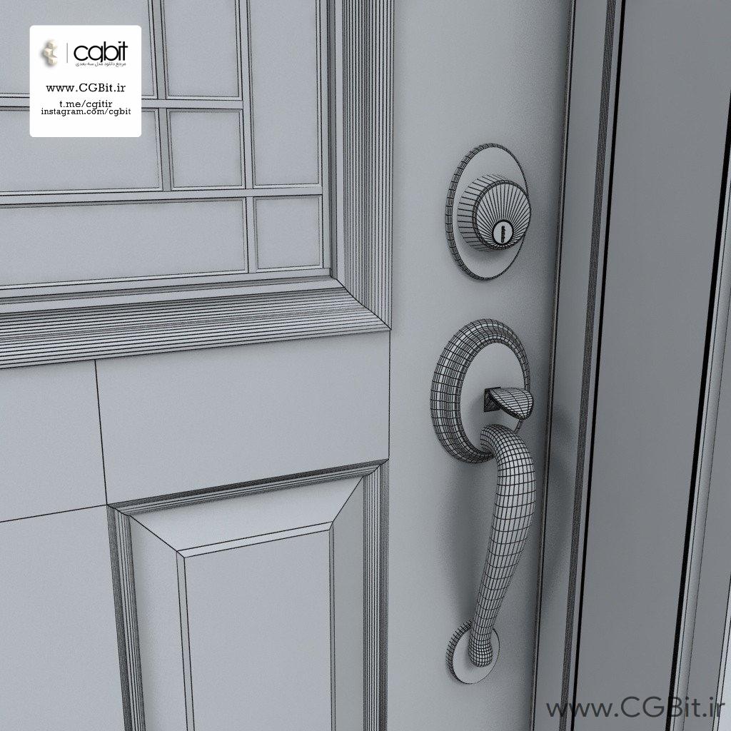 wzul x017 001 wf high 21 1024x1024 - مجموعه مدل سه بعدی درب ساختمان - DIGITALXMODELS – VOLUME 17: RESIDENTIAL DOORS
