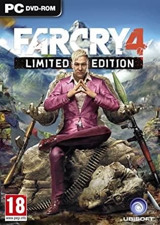 دانلود بازی Far Cry 4 برای کامپیوتر نسخه فشرده